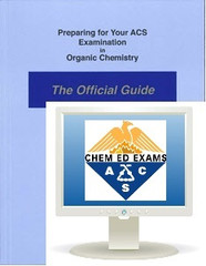Bundle - Organic Chemistry Study Guide with Timed Online Full-Year