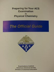 Acs exams | acs division of chemical education examinations institute.